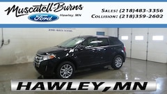 Used 2014 Ford Edge Limited SUV in Hawley