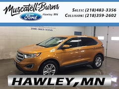 Used 2016 Ford Edge SEL SUV in Hawley