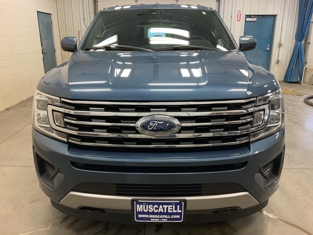 Used 2018 Ford Expedition XLT with VIN 1FMJU1JT2JEA27711 for sale in Hawley, Minnesota