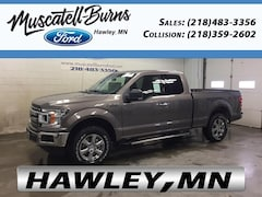 New 2020 Ford F-150 4X4 Supercab - 145 Truck in Hawley