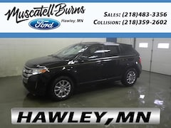 Used 2013 Ford Edge Limited SUV in Hawley