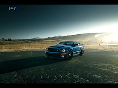 2007 Ford Shelby GT500 SUPER SNAKE Coupe