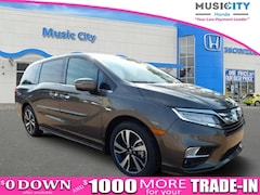 2019 Honda Odyssey Elite Van for sale Nashville