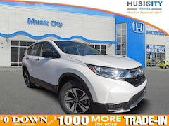 2019 Honda CR-V LX AWD SUV for sale Nashville