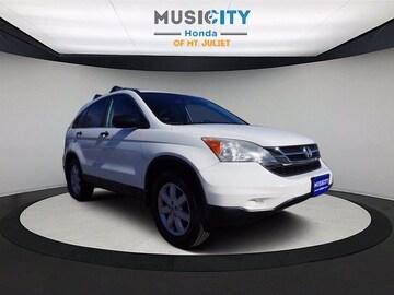 2011 Honda CR-V SUV