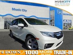 New 2019 Honda Odyssey EX Van for sale in Nashville