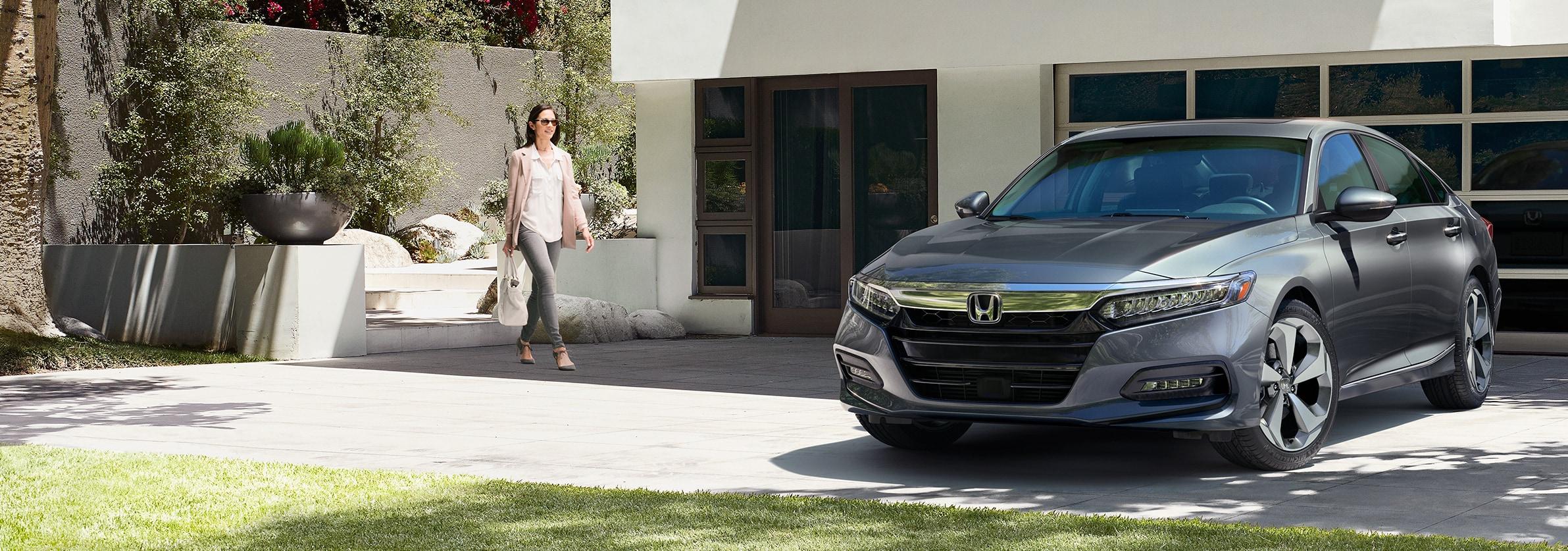 Honda Dealers In Tennessee >> New Honda Accord For Sale Honda Dealer Near Nashville Tn