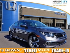 New 2020 Honda Civic LX Sedan for sale in Nashville TN