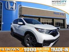 New 2020 Honda CR-V EX 2WD SUV for sale near Nashville