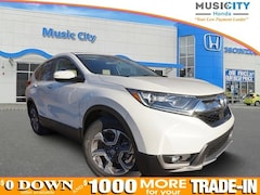 2019 Honda CR-V EX 2WD SUV for sale Nashville