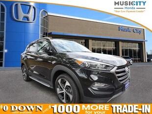 2016 Hyundai Tucson Sport SUV