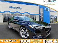 New 2019 Honda Accord EX Sedan for sale in Nashville
