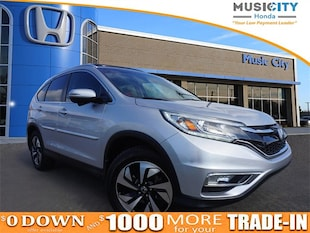 2015 Honda CR-V Touring SUV