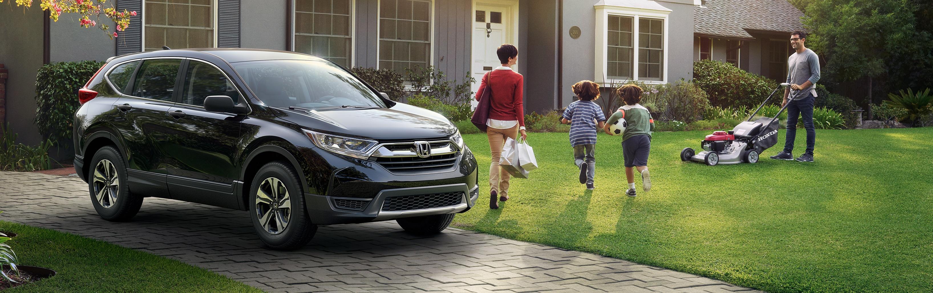 Honda Dealers In Tennessee >> New Honda Cr V Suv For Sale Honda Dealer Near Nashville Tn