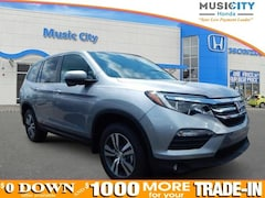 New 2018 Honda Pilot EX AWD SUV for sale in Nashville