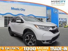 2019 Honda CR-V Touring 2WD SUV for sale Nashville