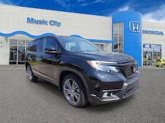 New 2019 Honda Passport EX-L FWD SUV for sale in Nashville