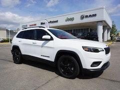 2020 Jeep Cherokee ALTITUDE FWD Sport Utility