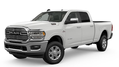 New 2019 Ram 2500 For Sale at Musson-Patout Chrysler Dodge