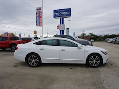 2018 Buick Lacrosse Essence FWD Sedan