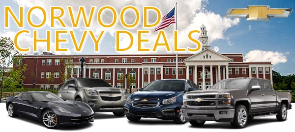 Norwood MA Chevy Dealer New Used Chevrolet Norwood MA - Massachusetts chevrolet dealers