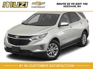 2021 Chevrolet Equinox LT w/1LT SUV