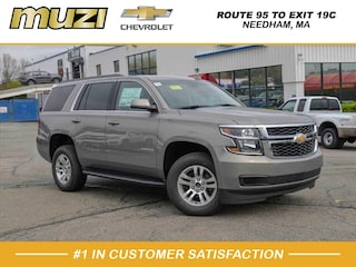 New 2019 Chevrolet Tahoe LT 4x4 LT  SUV near Boston, MA