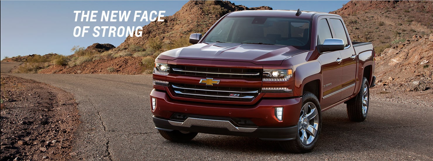 New 2016 Chevy Silverado Release Date At Muzi Chevrolet