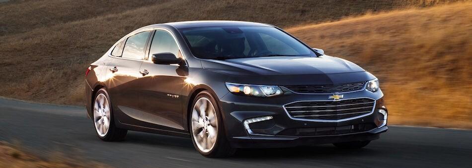 Chevy malibu lease offer