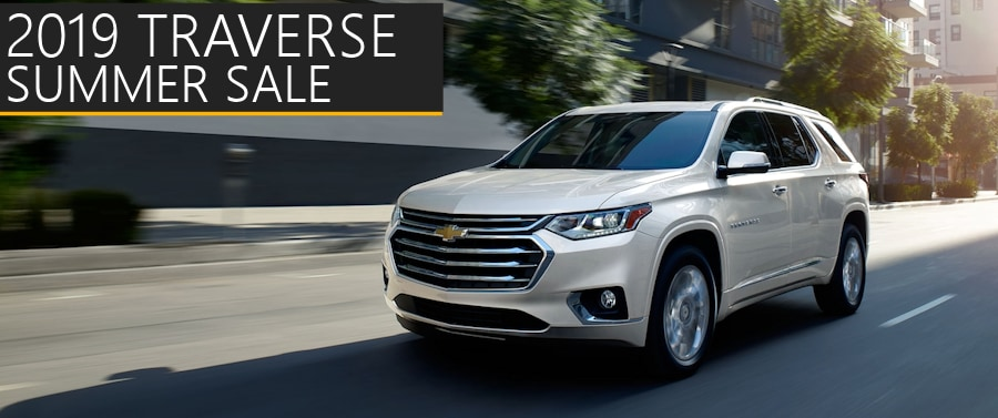 Chevy Dealers In Ma >> 2019 Chevy Traverse Norwood Ma Muzi Chevy Dealer Ma