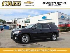 2020 Chevrolet Traverse LT Cloth w/1LT 4x4 LT Cloth  SUV w/1LT