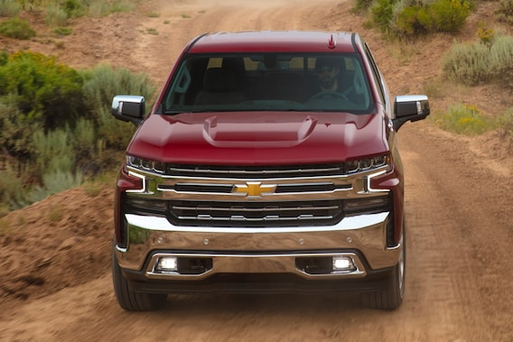 New 2020 Chevy Silverado Ltz Near Boston Ma At Muzi Chevy