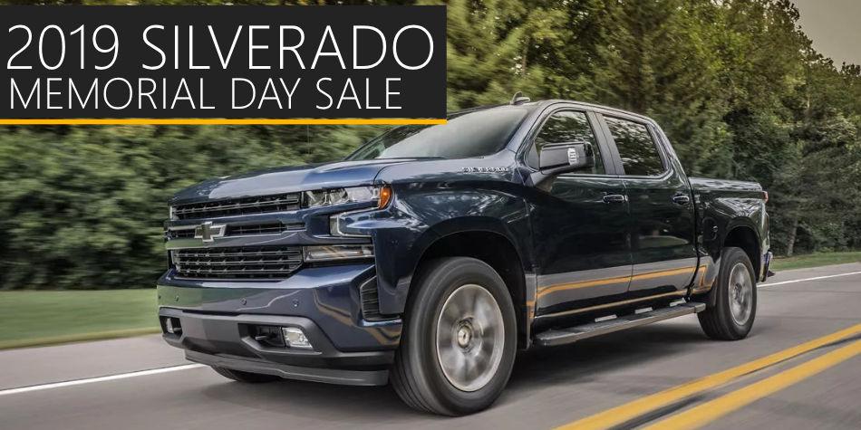 Zero Down Lease Deals >> 2019 Chevy Silverado Lease Deals | $0 Down $294 | At Muzi Chevy serving Boston, Newton, and ...