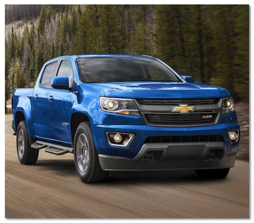 Chevrolet Leases: New Chevy Lease Deals In Massachusetts