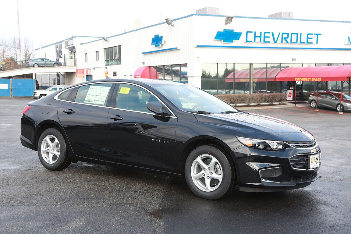 0 Down Lease Near Me >> 2018 Chevy Malibu Boston MA | Muzi Chevy Dealer MA | Serving Boston, Newton, Cambridge, Waltham