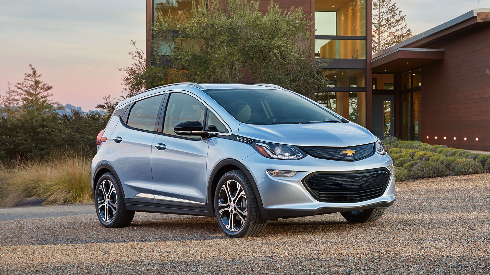 2017 Chevy Bolt In Ma At Muzi Chevy Serving Boston Newton Needham