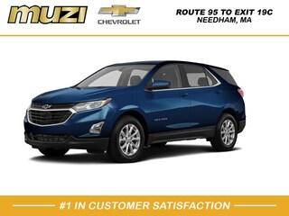 2020 Chevrolet Equinox LT w/2FL SUV