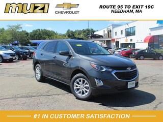 2019 Chevrolet Equinox LS 4x4 LS  SUV w/1LS