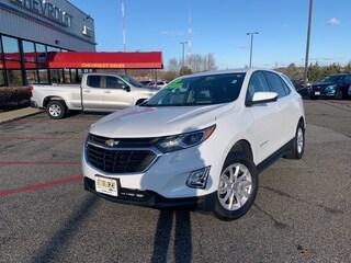Used 2019 Chevrolet Equinox LT 4x4 LT  SUV w/1LT in Needham, MA