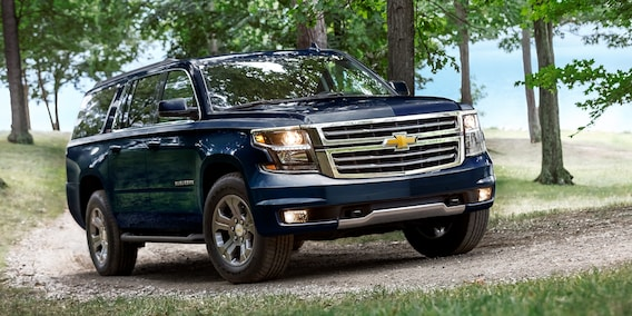 Chevy Suburban Towing Capacity >> 2019 Chevy Suburban Towing Capacity