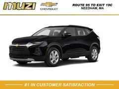 2019 Chevrolet Blazer Base w/2LT AWD LT Cloth  SUV w/2LT