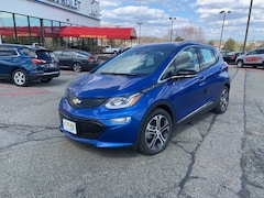 2020 Chevrolet Bolt EV LT Wagon