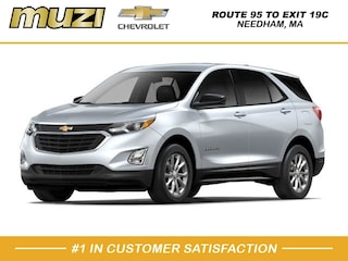New 2020 Chevrolet Equinox LS w/1LS SUV for sale in Needham MA