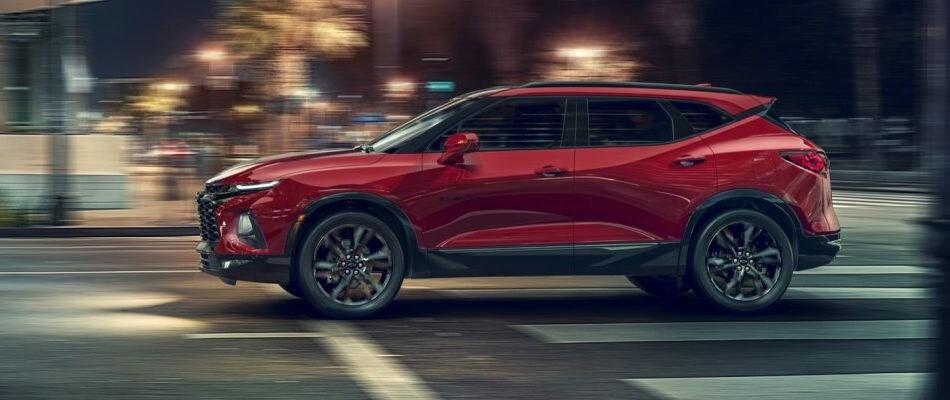 2019 Chevrolet Blazer Forum All About Chevrolet