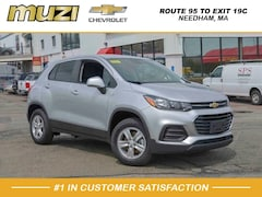 2019 Chevrolet Trax LS AWD LS  Crossover