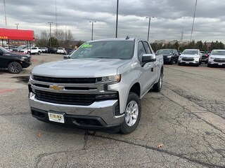 New 2020 Chevrolet Silverado 1500 LT Truck Double Cab for sale in Needham Heights MA