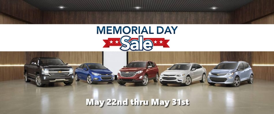 Chevy Memorial Day Sale In Massachusetts Save On Chevrolet - Massachusetts chevrolet dealers
