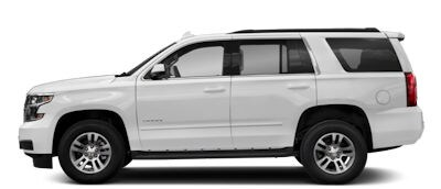 Compare The 2018 Chevy Tahoe Ls Vs Lt Trim Levels An Overview Of