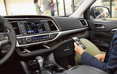 The New Chevy Traverse Interior, The ...