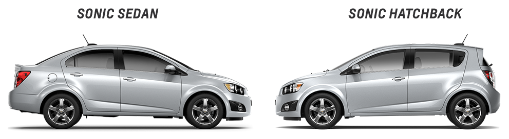 2015 Chevy Sonic Lease Deals At Muzi Chevy Serving